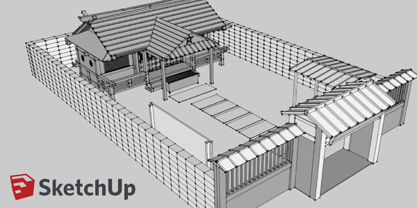 Sketchup 8 pro mac download.