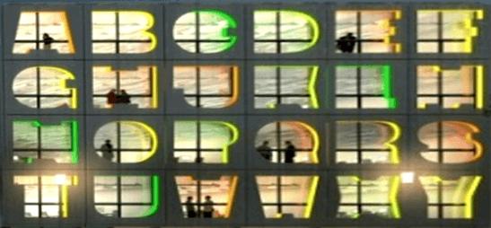 3d modelling facade texture