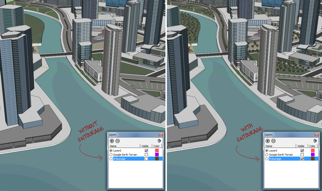 11 Ways to Avoid a Sketchup Bug Splat