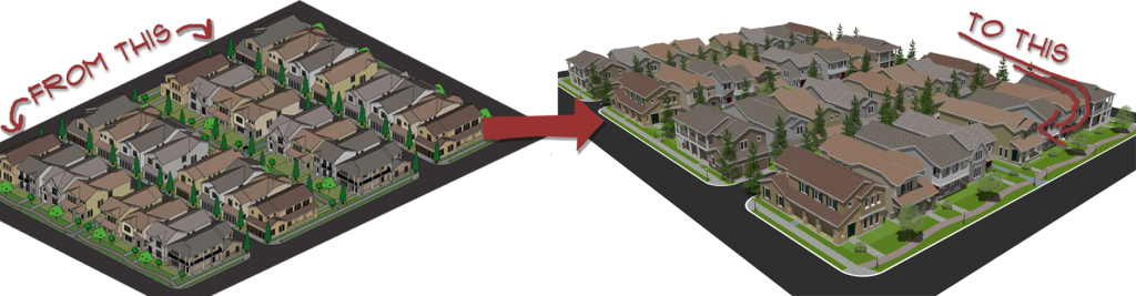 Simple Ways to Get Beautiful Sketchup Images Without Plugins