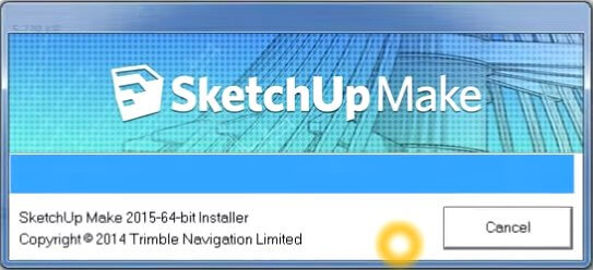install sketchup