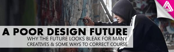 poor design future