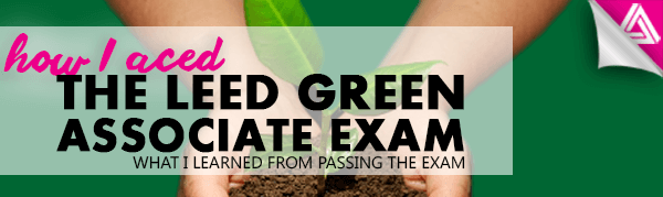 LEED Green Exam