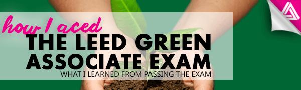 LEED Green Exam