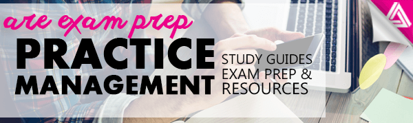 ARE PcM: Exam Prep, Quiz & Resources