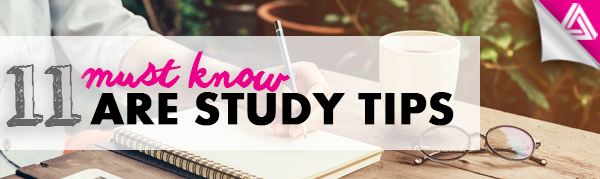 are study tips