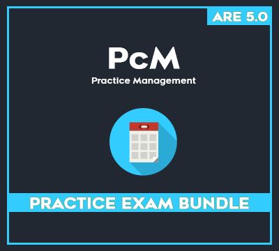 PcM practice exam