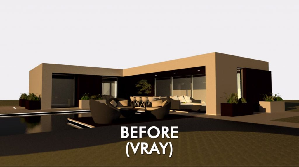 Vray vs Lumion: Why I Ditched Vray for Lumion