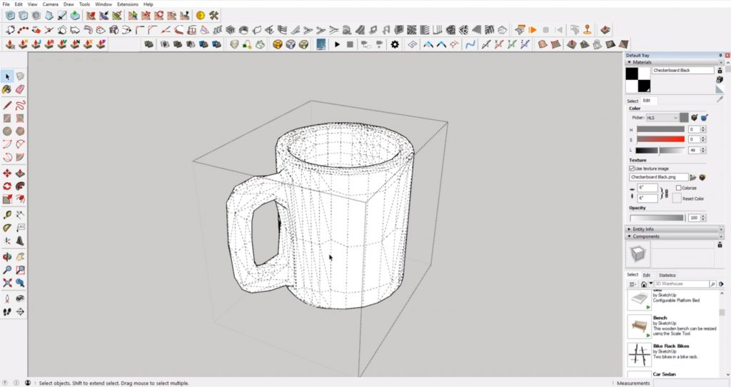 7 of the Best Sketchup Plugins